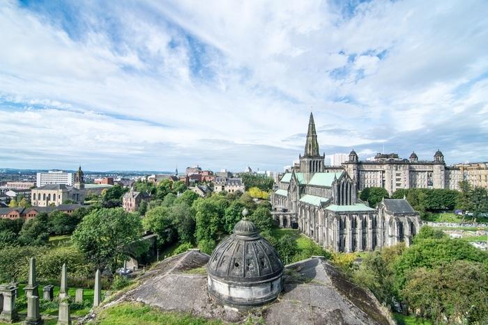 Um dia em Glasgow o que fazer