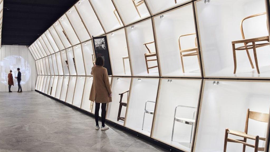 Visitar Museu do Design de Copenhaga