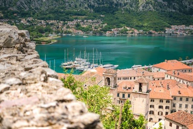 seguro de viagem montenegro