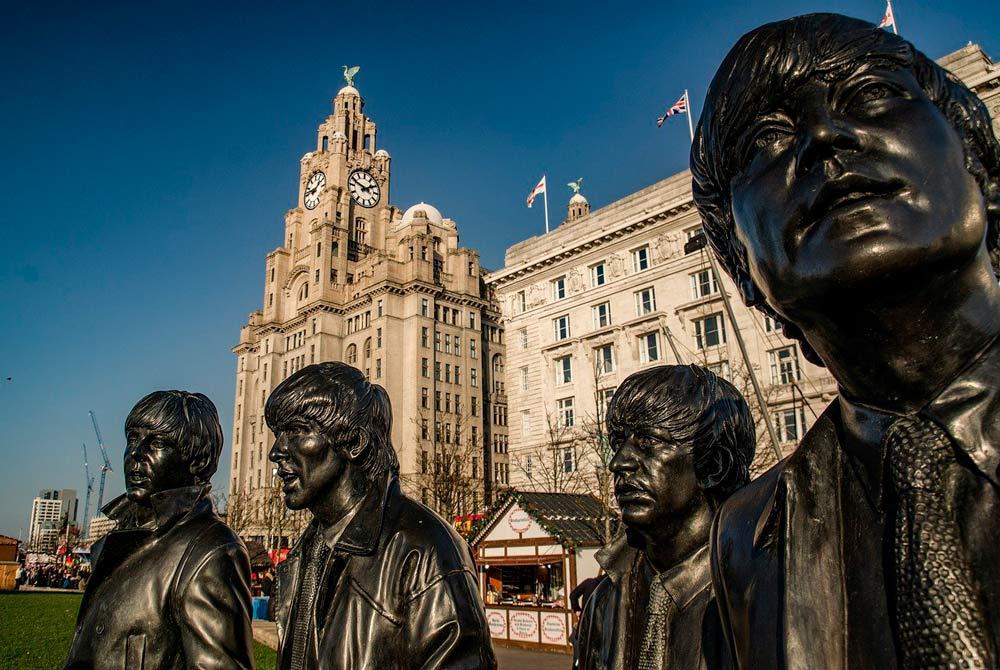 Mudanças Liverpool depois do Brexit