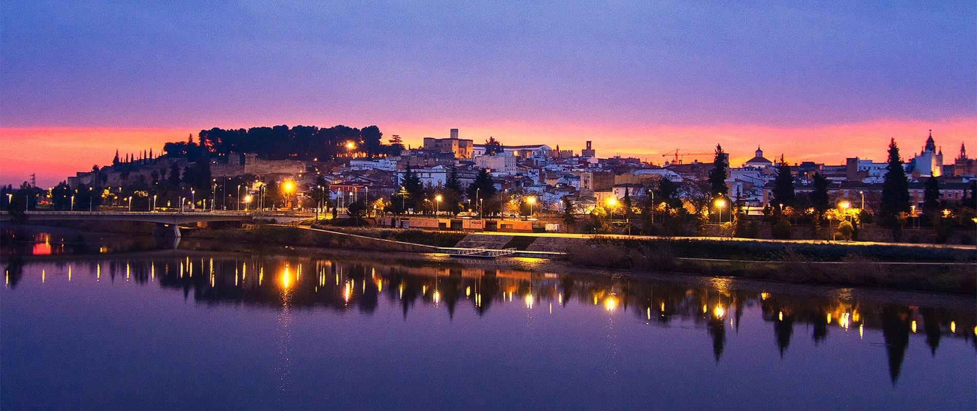 Melhores sítios visitar Badajoz