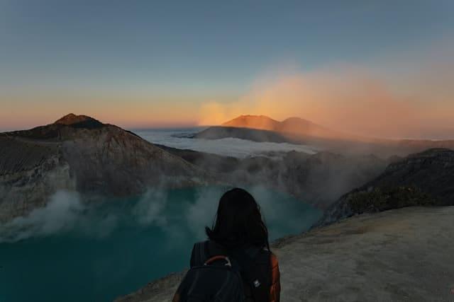 roteiro indonesia