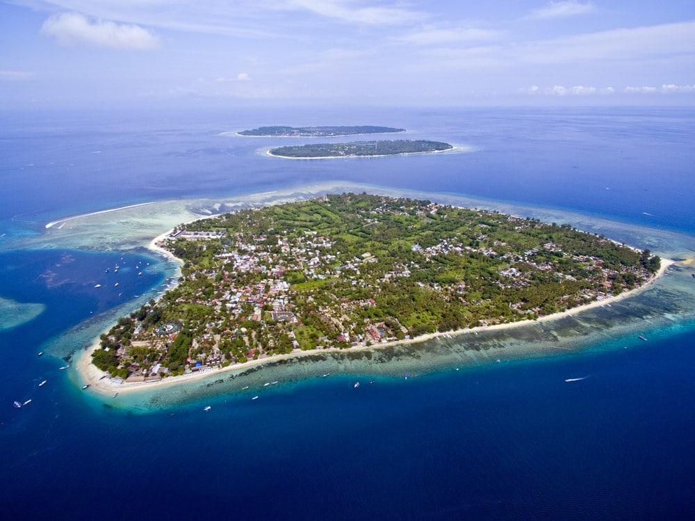 Ilhas Gili