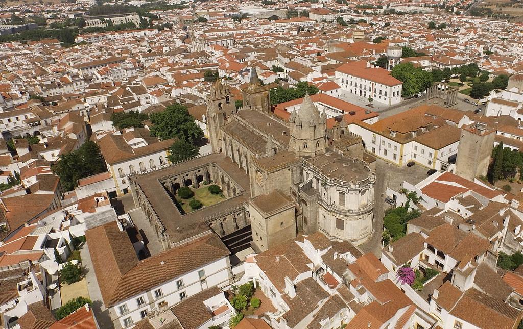 Catedral da Sé, Évora