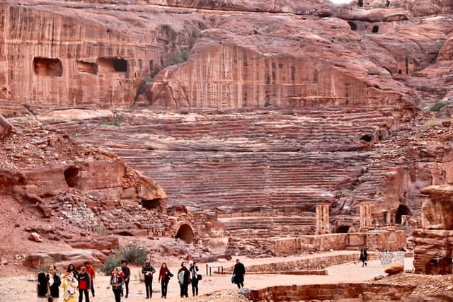 seguro de viagem para a jordania