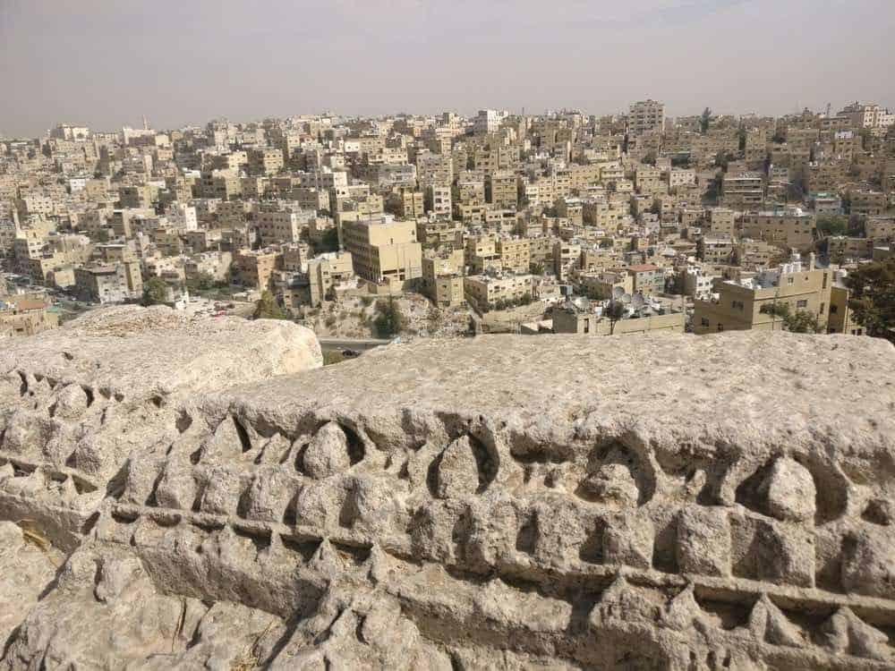 o que visitar na capital da jordania