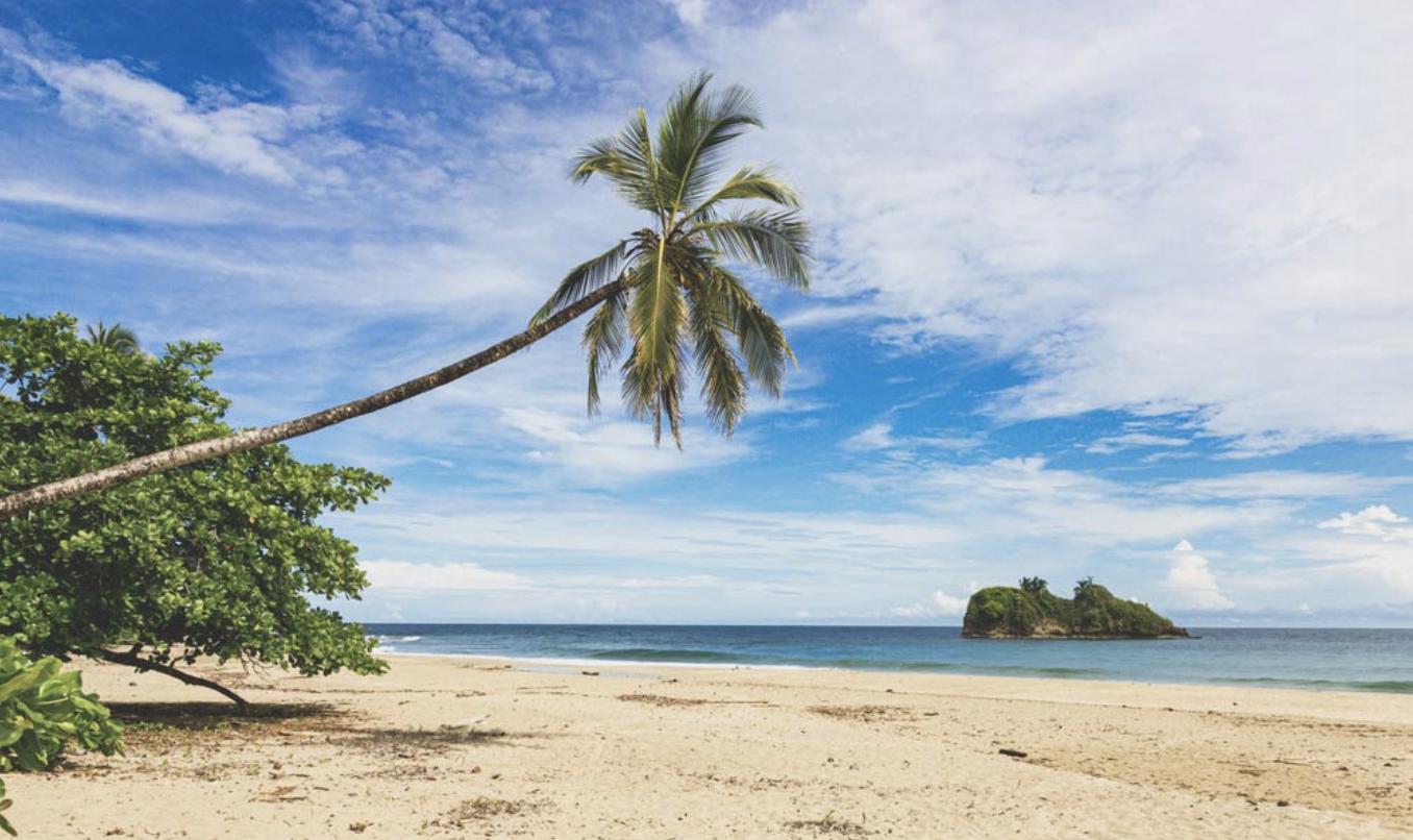 Praia da Costa Rica