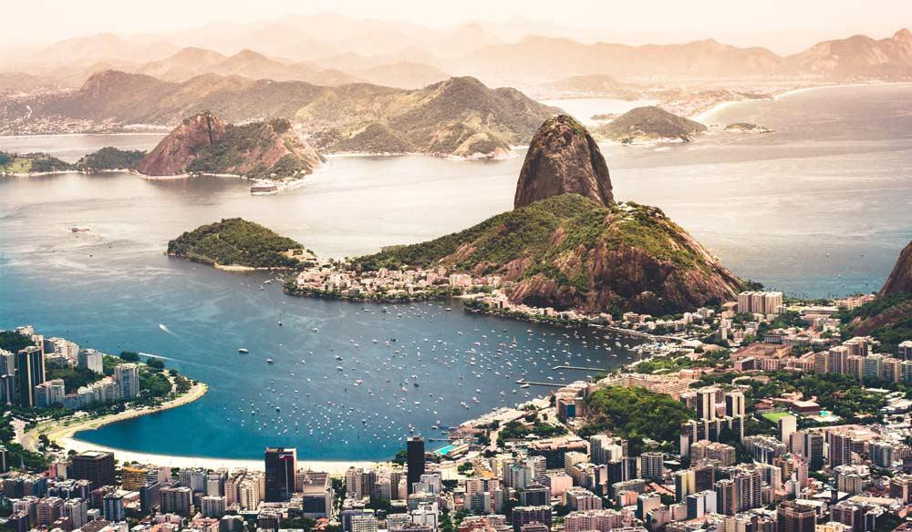 seguro viagem brasil rio de janeiro