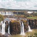 Seguro de Viagem Brasil - Cataratas Iguaçu