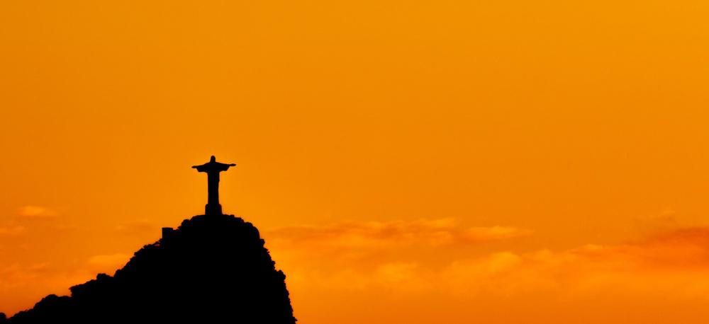 seguro de viagem brasil cristo redentor