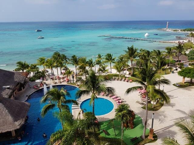 Cancún, Quintana Roo, Mexico