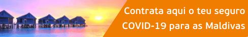 seguro de viagem para as maldivas em 2021 com cobertura covid-19