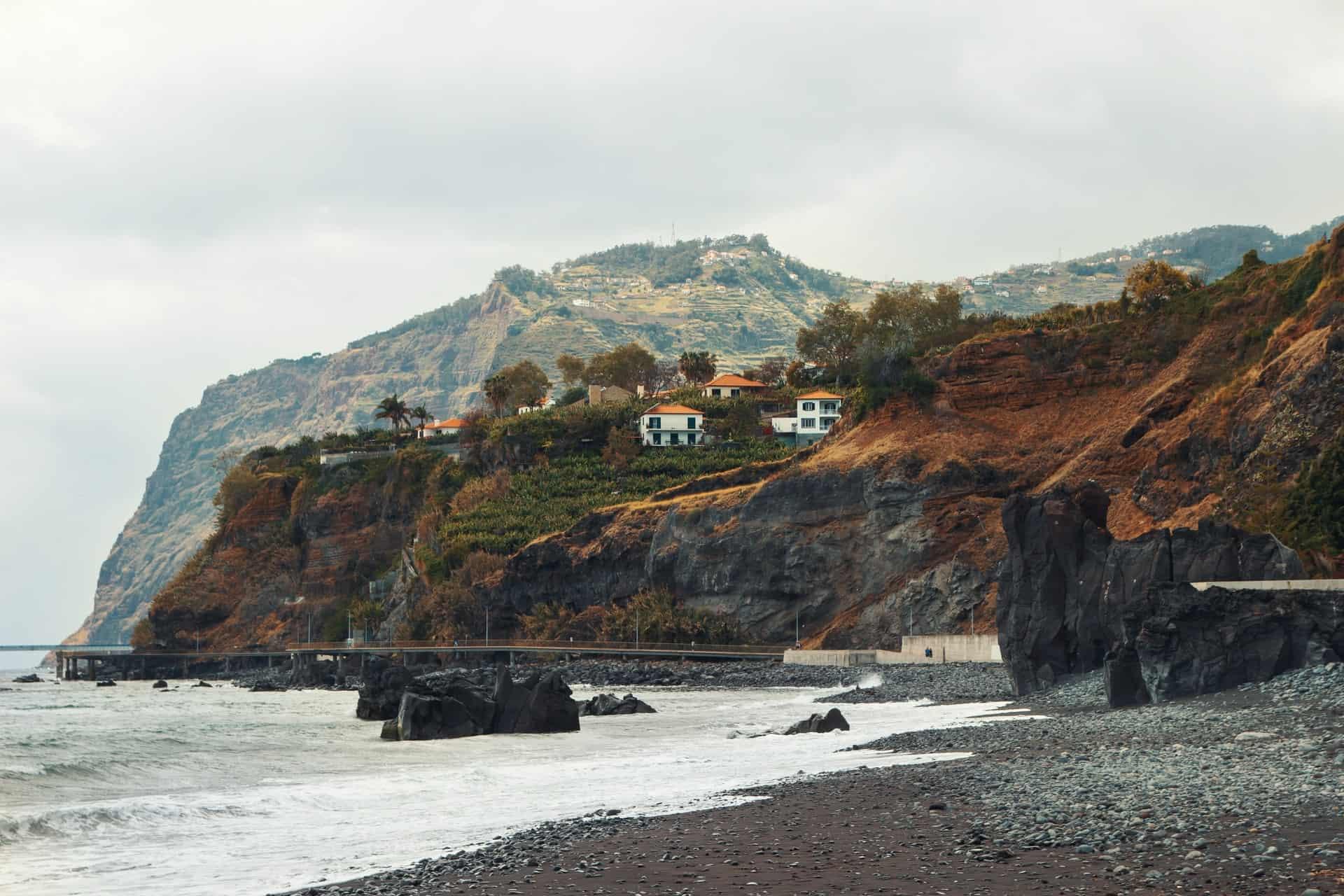 documentos e requisitos para viajar para a Madeira