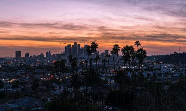 lincoln Heights em Los Angeles