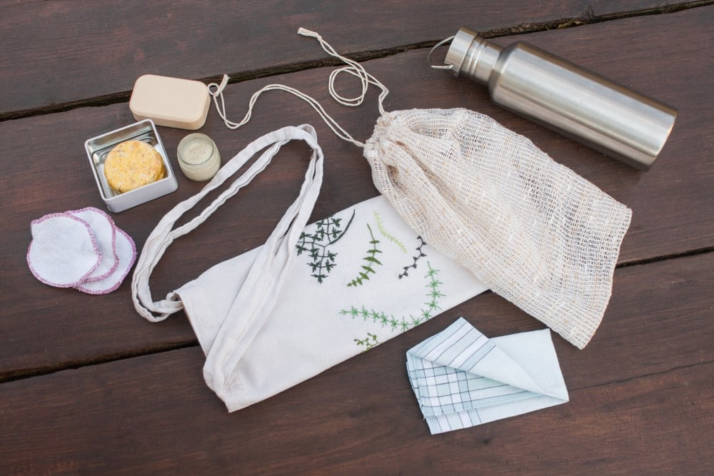 tipps reisen ohne plastik