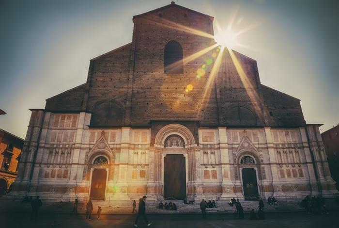 basilika san petronio bologna