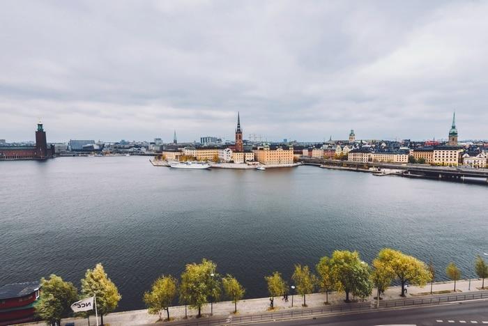 monteliusvagen panorama stockholm schweder