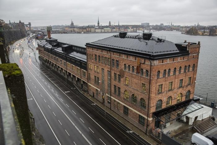 fotografie museum stockholm schweden