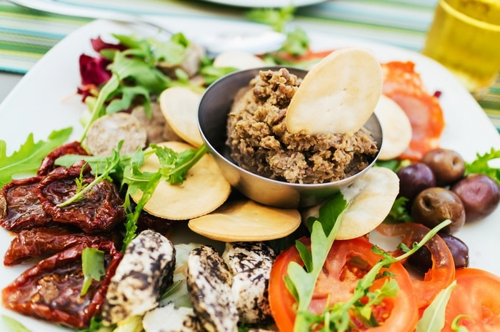 kulinarik gastronomie essen lecker