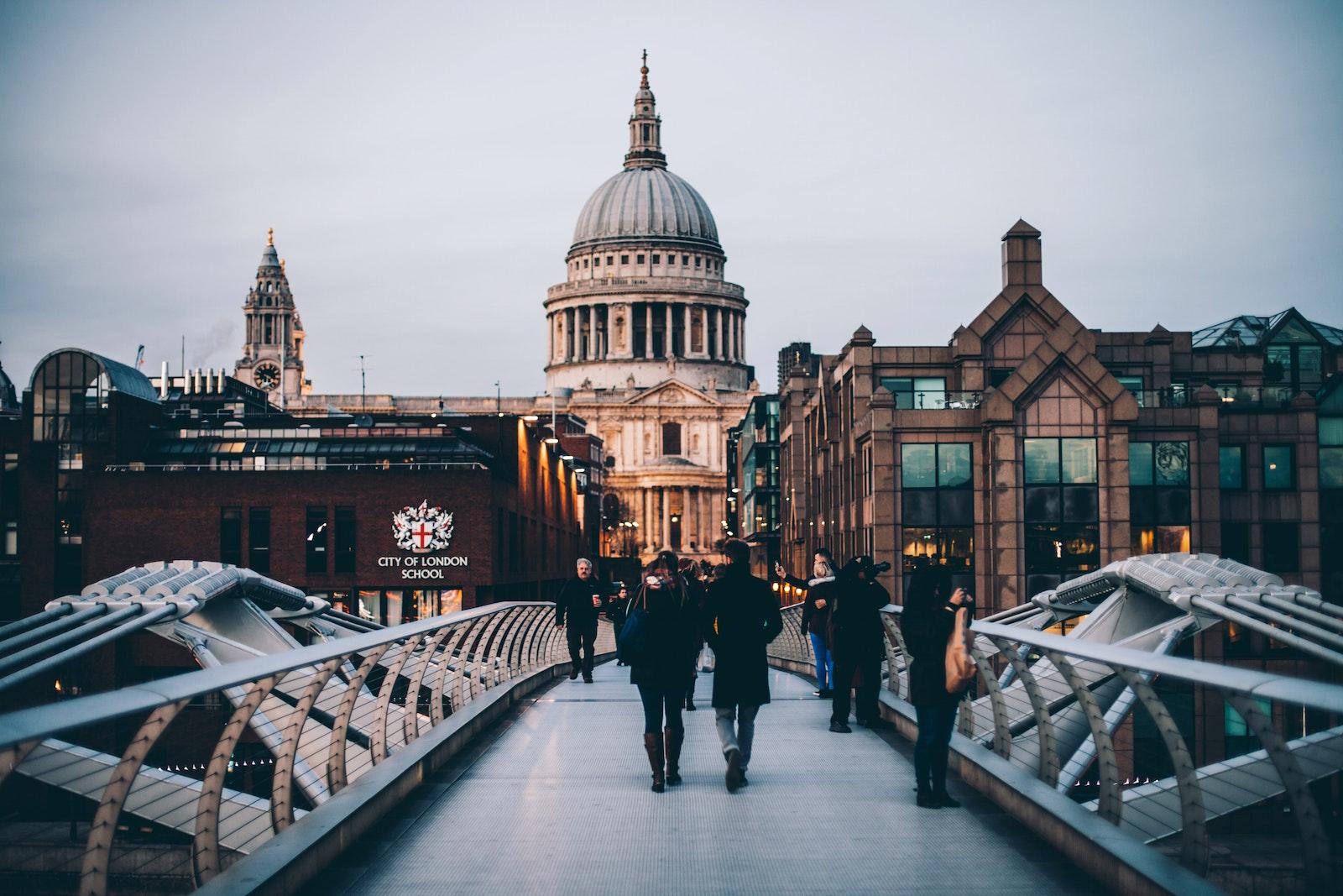 Reiseversicherung England