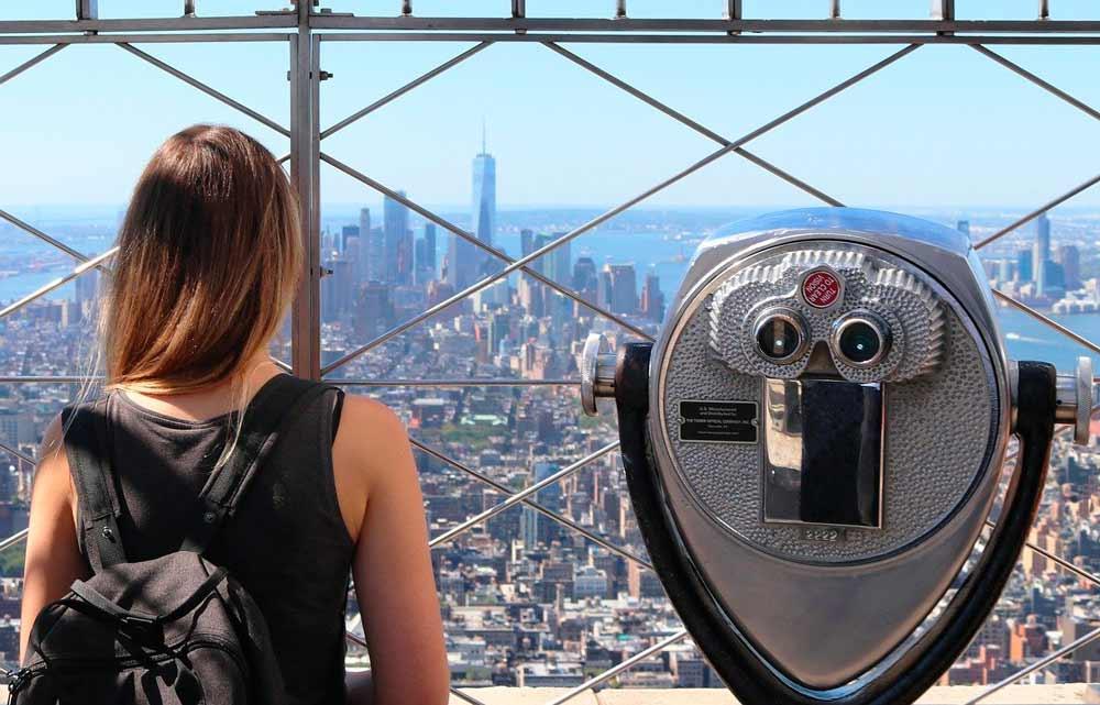 Ist es sicher nach New York zu reisen