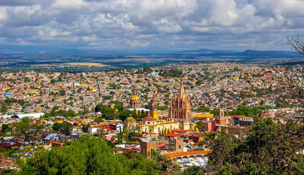 visum einreise mexiko