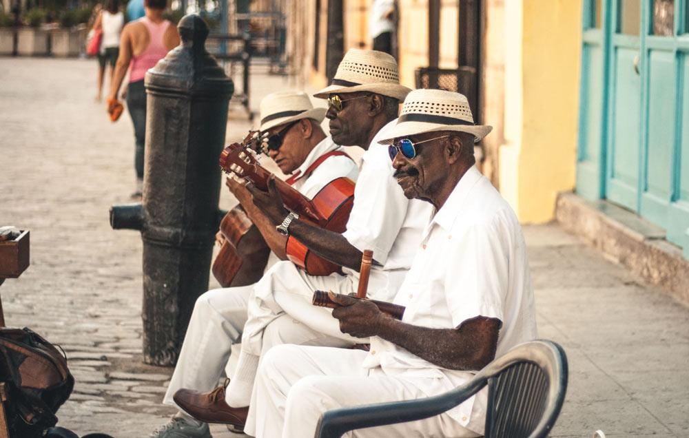 Häufig gestellte Fragen zu Dokumenten für Reisen nach Kuba