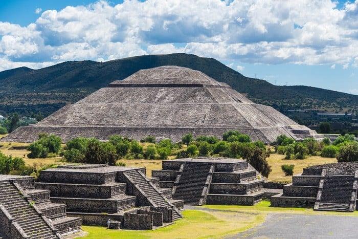 allein nach mexiko zu reisen