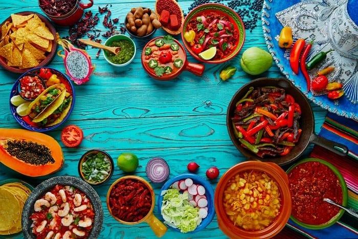 gesundheitshinweise mexiko