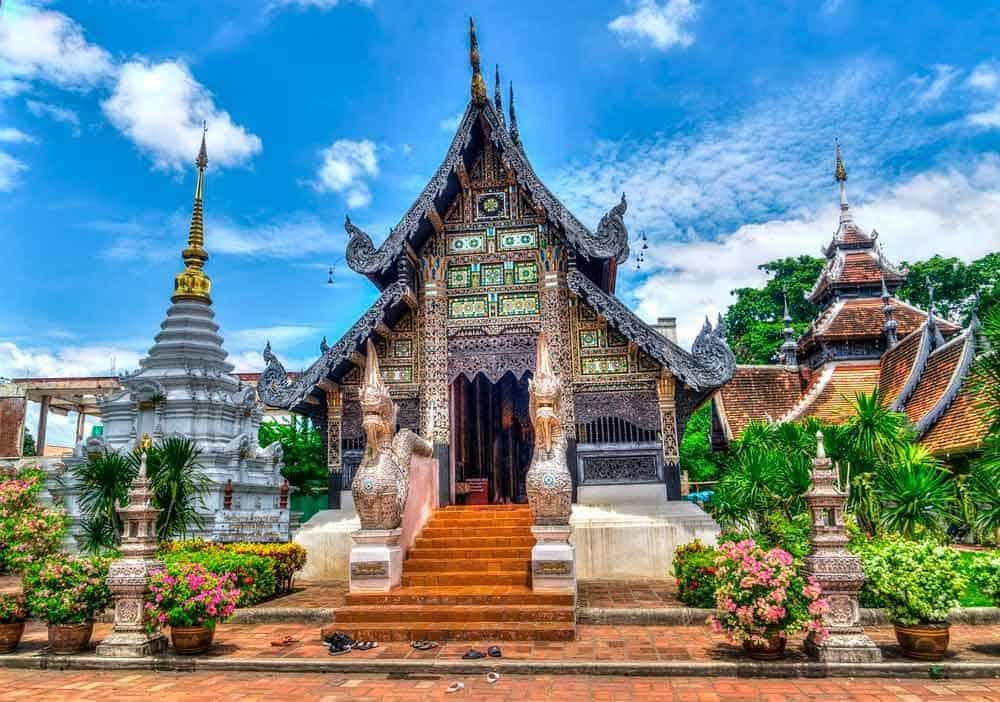 unterlagen einreise thailand