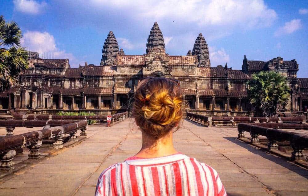 reisen nach kambodscha corona