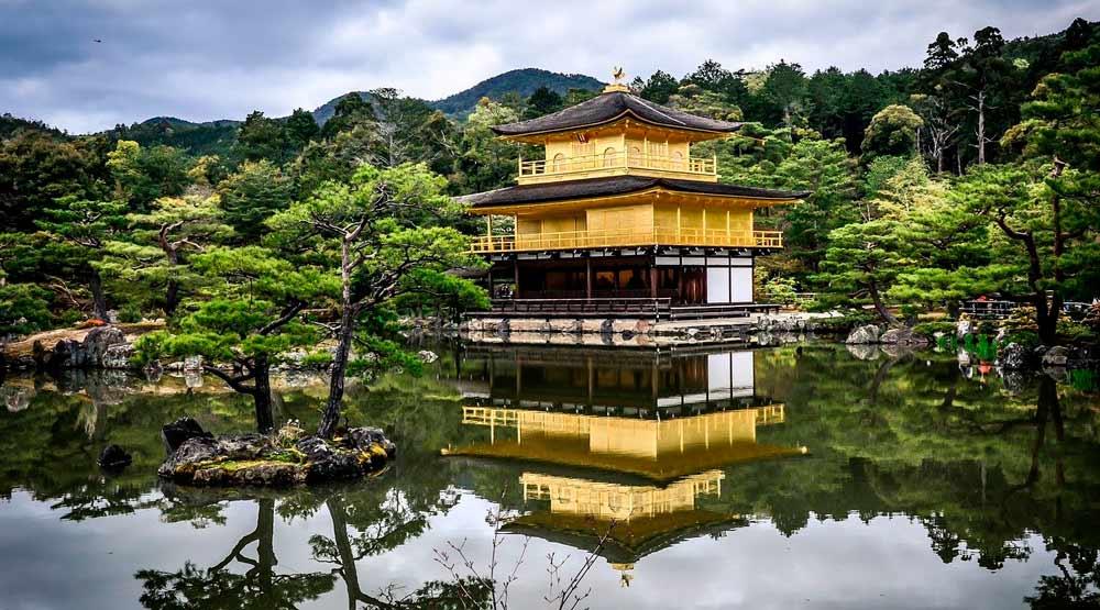 Dokumente für Reisen nach Japan