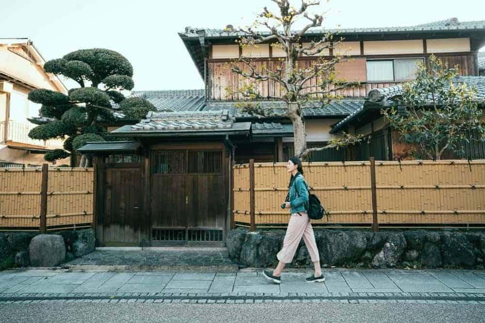 Versicherung für Reisen nach Japan mit Covid-19-Abdeckung
