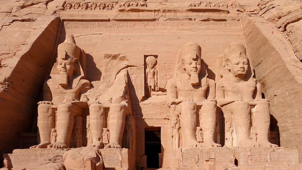 wichtige dokumente für reisen nach ägypten