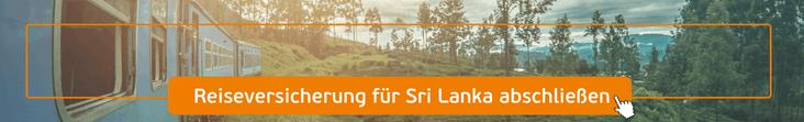 reiseversicherung für sri lanka abschließen