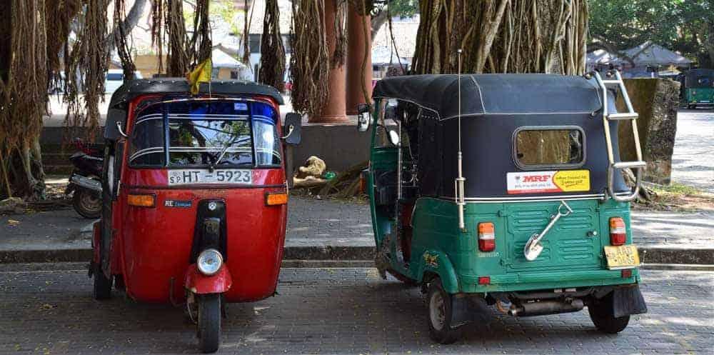 krankenschutz für reisen sri lanka