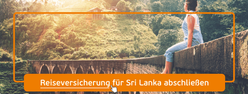 auslandskrankenversicherung für sri lanka abschließen