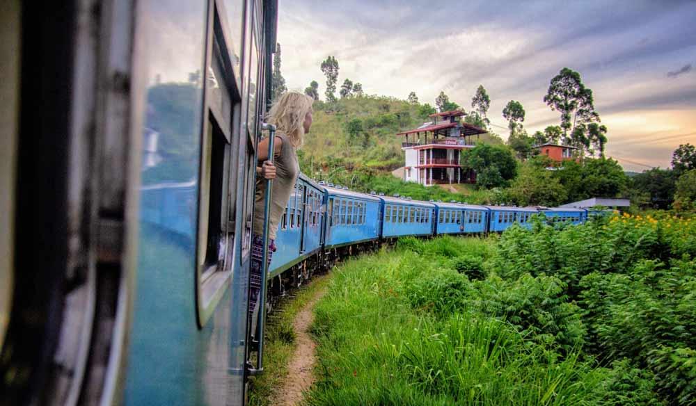Sri-Lanka-Reiseversicherung mit COVID-19-Abdeckung