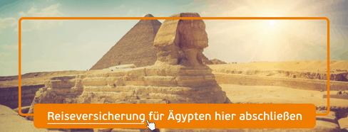 auslandskrankenversicherung für ägypten abschließen