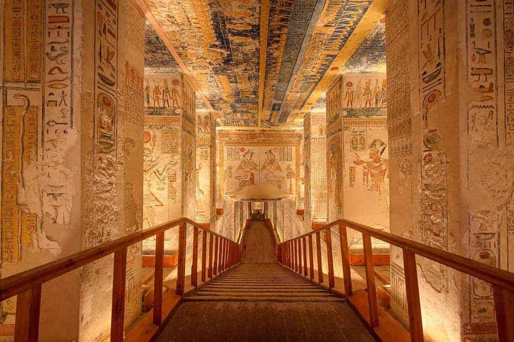 Ägypten Reiseversicherungsschutz