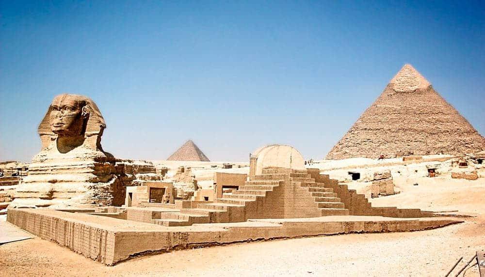 sicherheit in ägypten